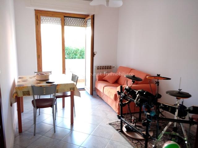 Appartamento in vendita a Penne, 3 locali, prezzo € 60.000 | CambioCasa.it