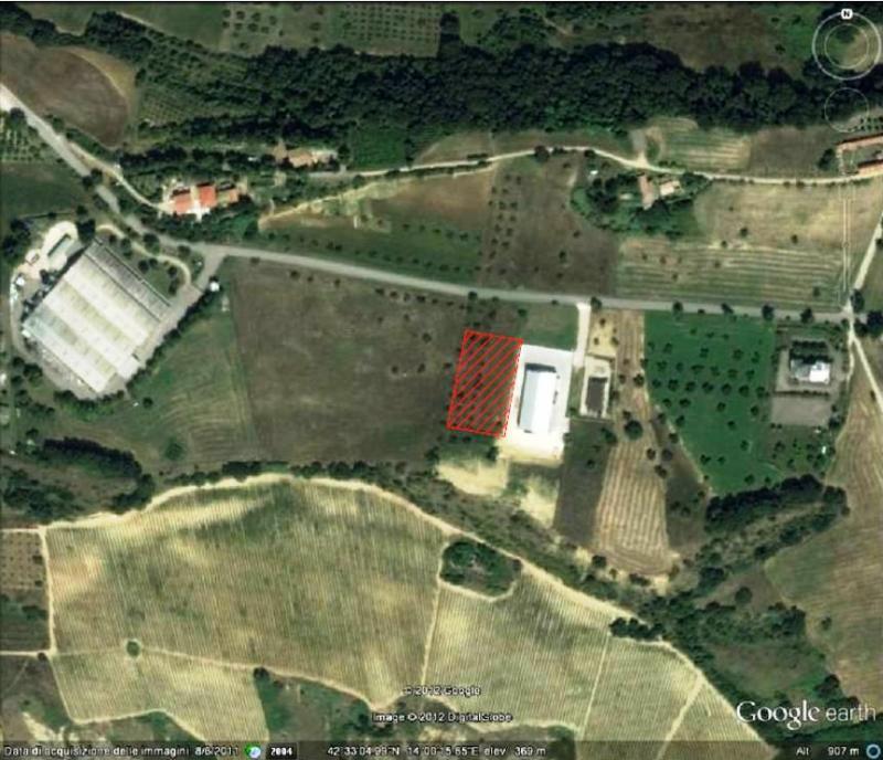 Terreno Agricolo in vendita a Atri, 9999 locali, prezzo € 130.000 | Cambio Casa.it