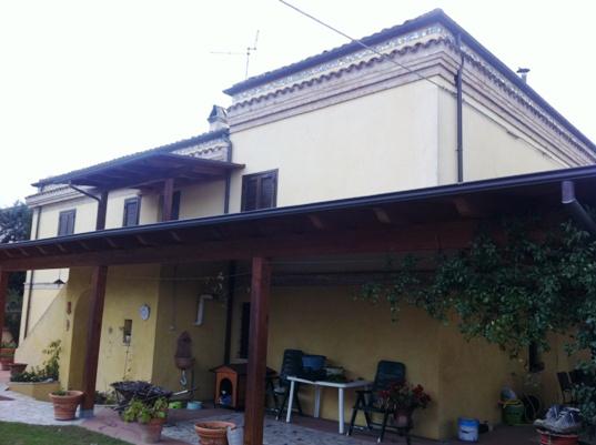 Rustico / Casale in vendita a Pescara, 5 locali, Trattative riservate | CambioCasa.it