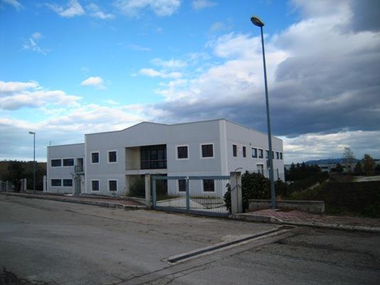 Capannone in vendita a Nocciano, 9999 locali, Trattative riservate | Cambio Casa.it
