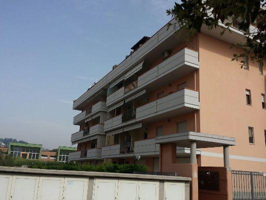 Appartamento in vendita a Spoltore, 4 locali, prezzo € 170.000 | Cambio Casa.it