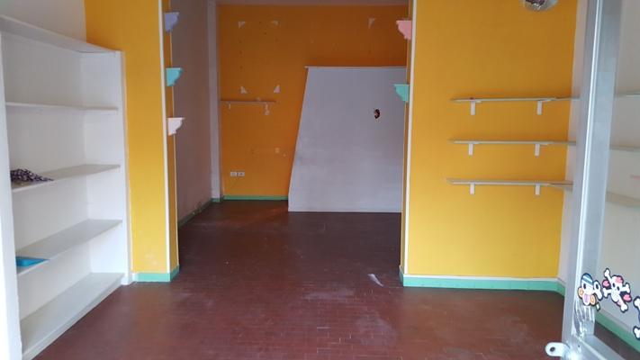 Negozio / Locale in vendita a Pescara, 9999 locali, zona Località: ZonaNord, prezzo € 80.000 | Cambio Casa.it