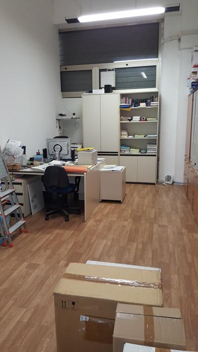 Negozio / Locale in vendita a Montesilvano, 9999 locali, zona Località: Montesilvanocentro, prezzo € 80.000 | Cambio Casa.it