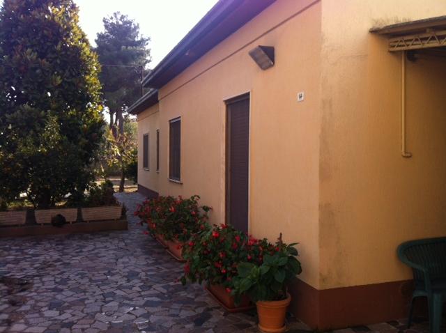 Terreno Edificabile Residenziale in vendita a Pescara, 9999 locali, zona Località: sansilvestrospiaggia, prezzo € 450.000 | Cambio Casa.it