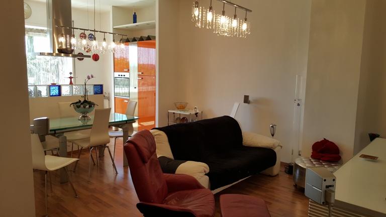 Appartamento in vendita a Pescara, 5 locali, zona Località: ZonaOspedale, prezzo € 128.000 | Cambio Casa.it