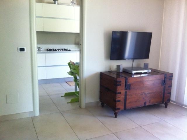 Appartamento in vendita a Spoltore, 7 locali, zona Località: VillaRaspa, prezzo € 197.000 | Cambio Casa.it
