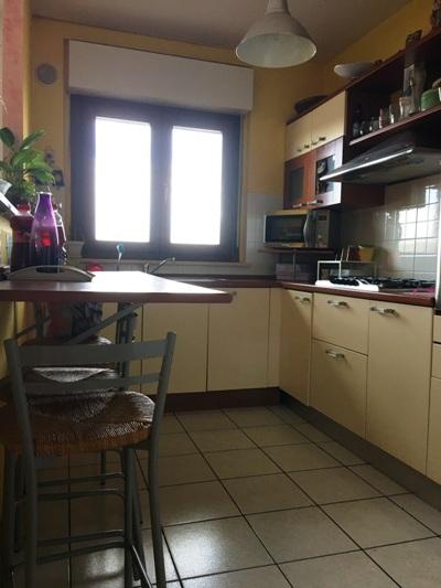 Appartamento in affitto a Francavilla al Mare, 6 locali, zona Località: CENTROSTORICO, prezzo € 480 | CambioCasa.it