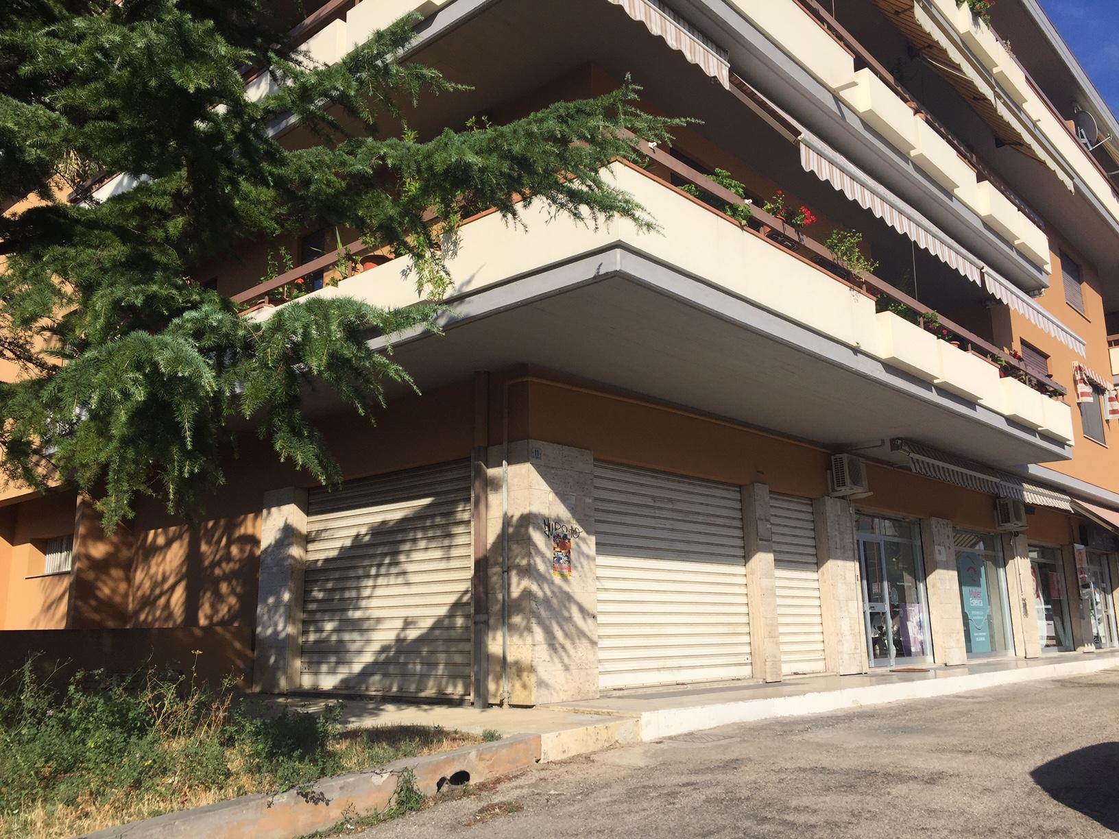 Negozio / Locale in Vendita a Montesilvano