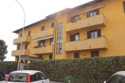 Vai alla scheda: Appartamento Vendita Arosio