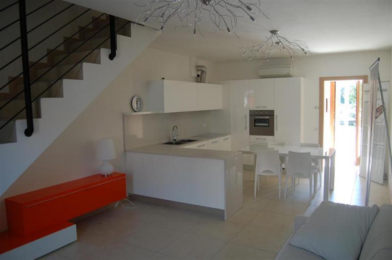 Villa a Schiera in Vendita a Cavallino-Treporti