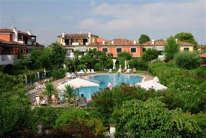 Appartamento in vendita a Cavallino-Treporti, 4 locali, Trattative riservate | Cambio Casa.it