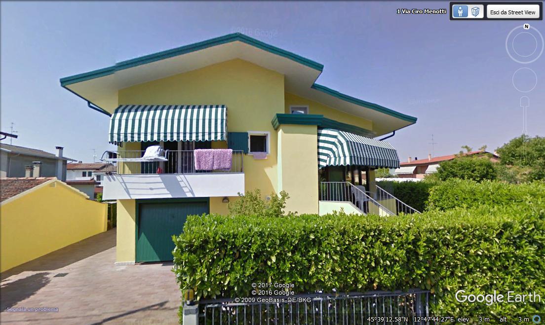 Villa in vendita a Caorle, 6 locali, zona Località: SanGiorgiodiLivenza, prezzo € 125.164 | Cambio Casa.it