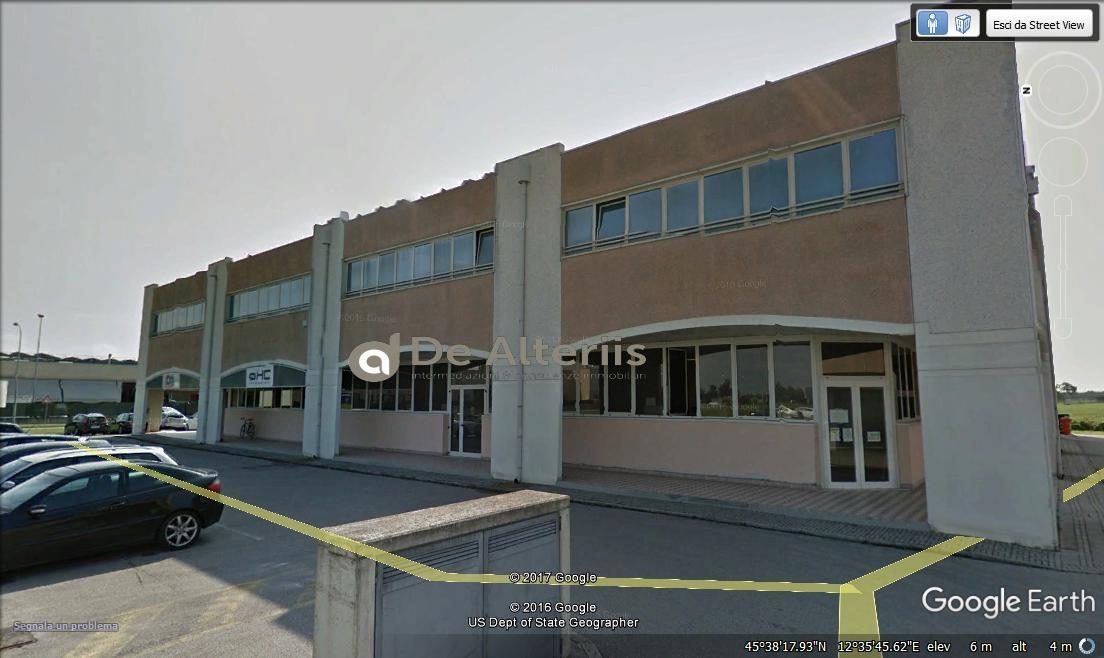 Negozio / Locale in vendita a San Donà di Piave, 9999 locali, zona Zona: Calvecchia, prezzo € 45.441 | CambioCasa.it