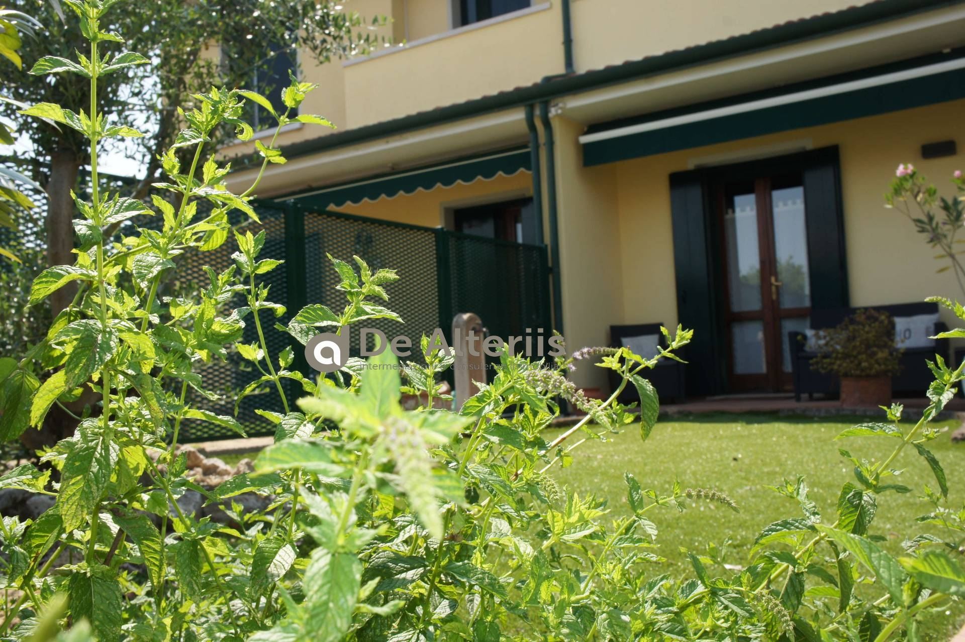 Villa a Schiera in vendita a Torre di Mosto, 5 locali, prezzo € 169.000 | CambioCasa.it
