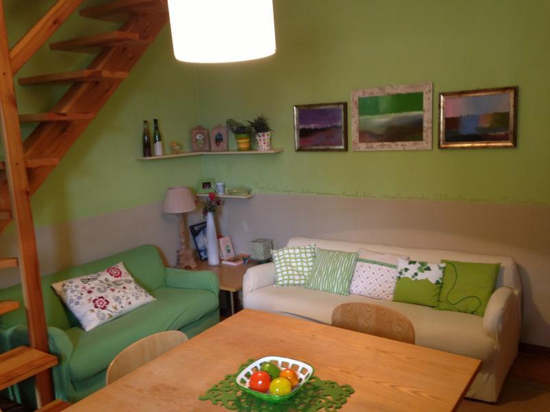 Appartamento in vendita a Borno, 5 locali, prezzo € 130.000 | Cambio Casa.it