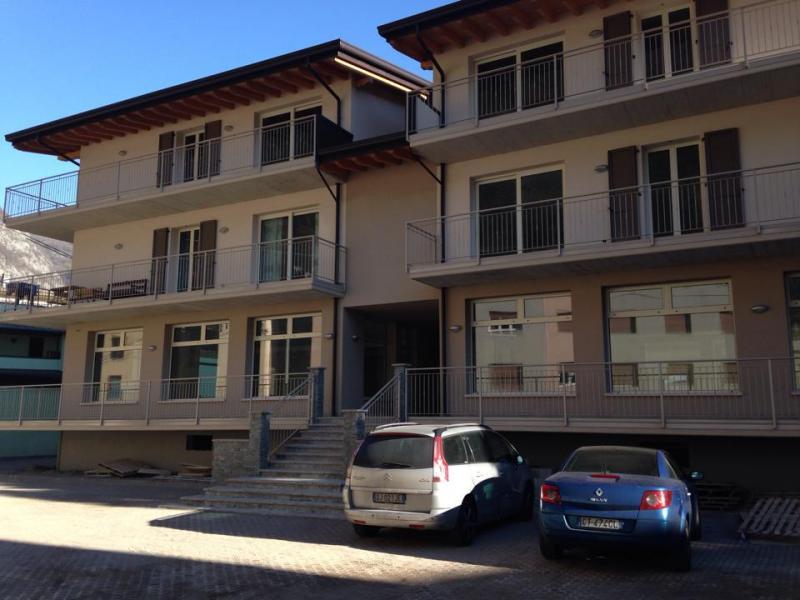 Appartamento in vendita a Piancogno, 4 locali, Trattative riservate | Cambio Casa.it