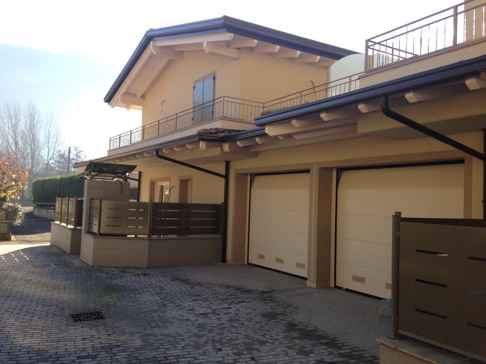 Villa in vendita a Piancogno, 7 locali, Trattative riservate | Cambio Casa.it