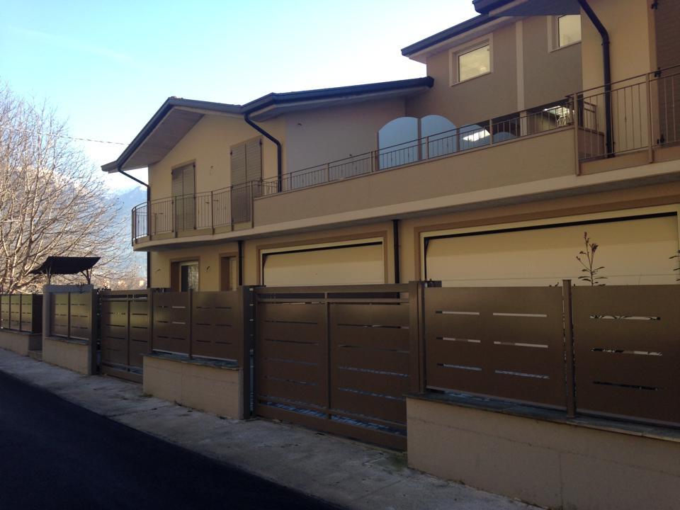 Villa in vendita a Piancogno, 7 locali, Trattative riservate | CambioCasa.it