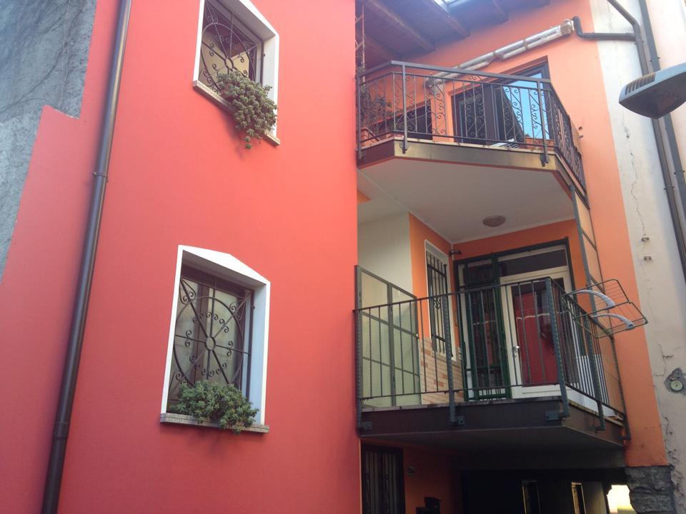 Appartamento in vendita a Piancogno, 3 locali, prezzo € 79.000 | Cambio Casa.it