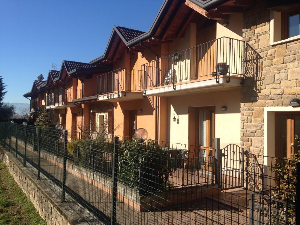 Appartamento in vendita a Darfo Boario Terme, 3 locali, Trattative riservate | Cambio Casa.it