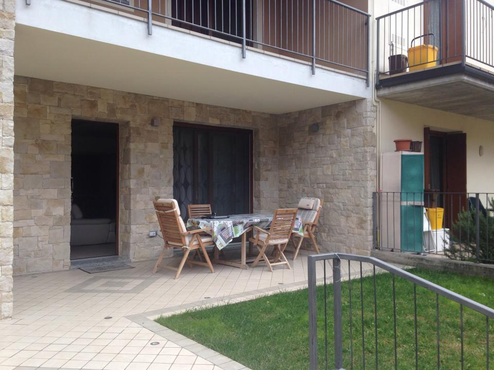 Villa a Schiera in vendita a Esine, 7 locali, prezzo € 260.000 | CambioCasa.it
