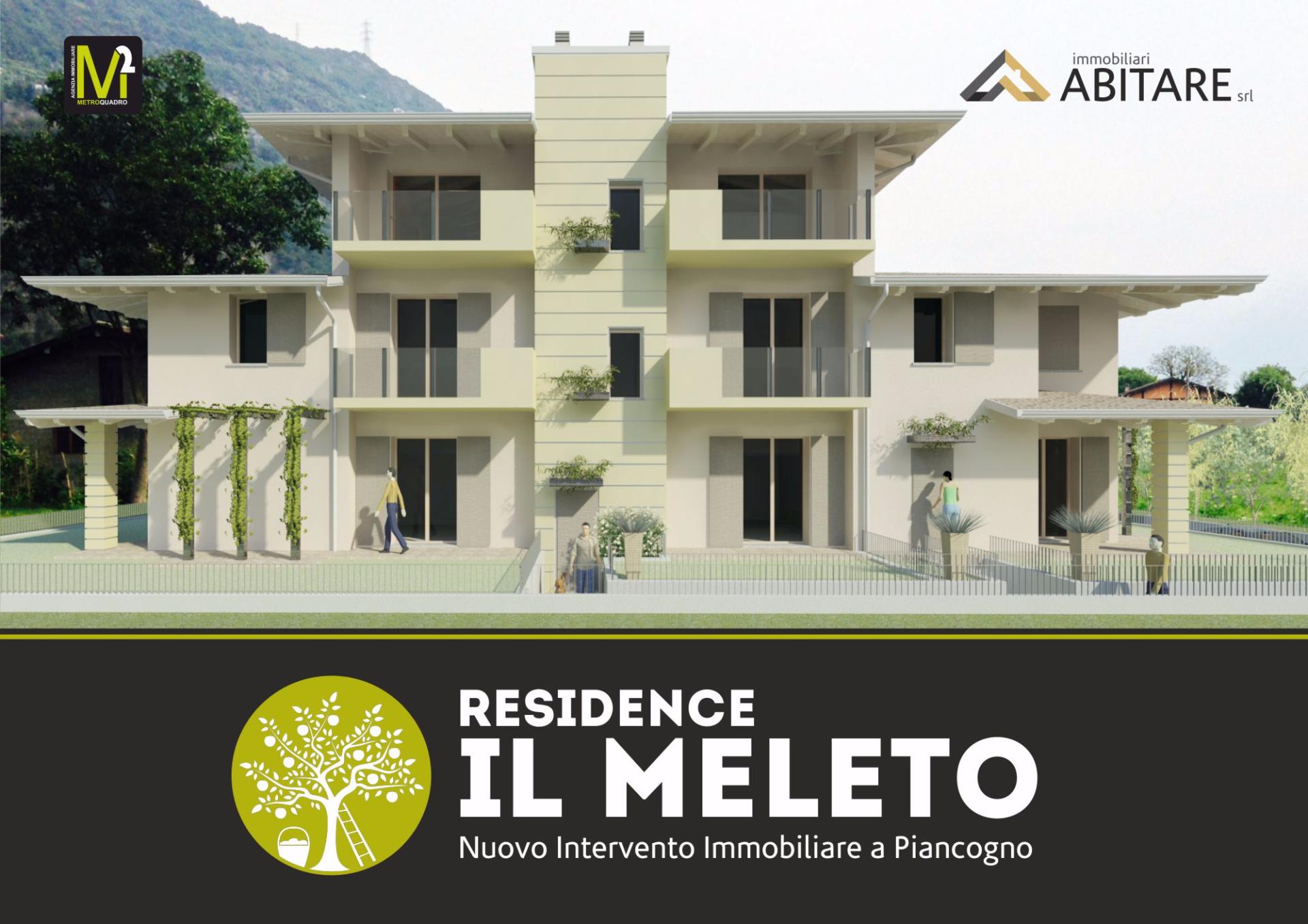 Appartamento in vendita a Piancogno, 7 locali, prezzo € 160.000 | Cambio Casa.it