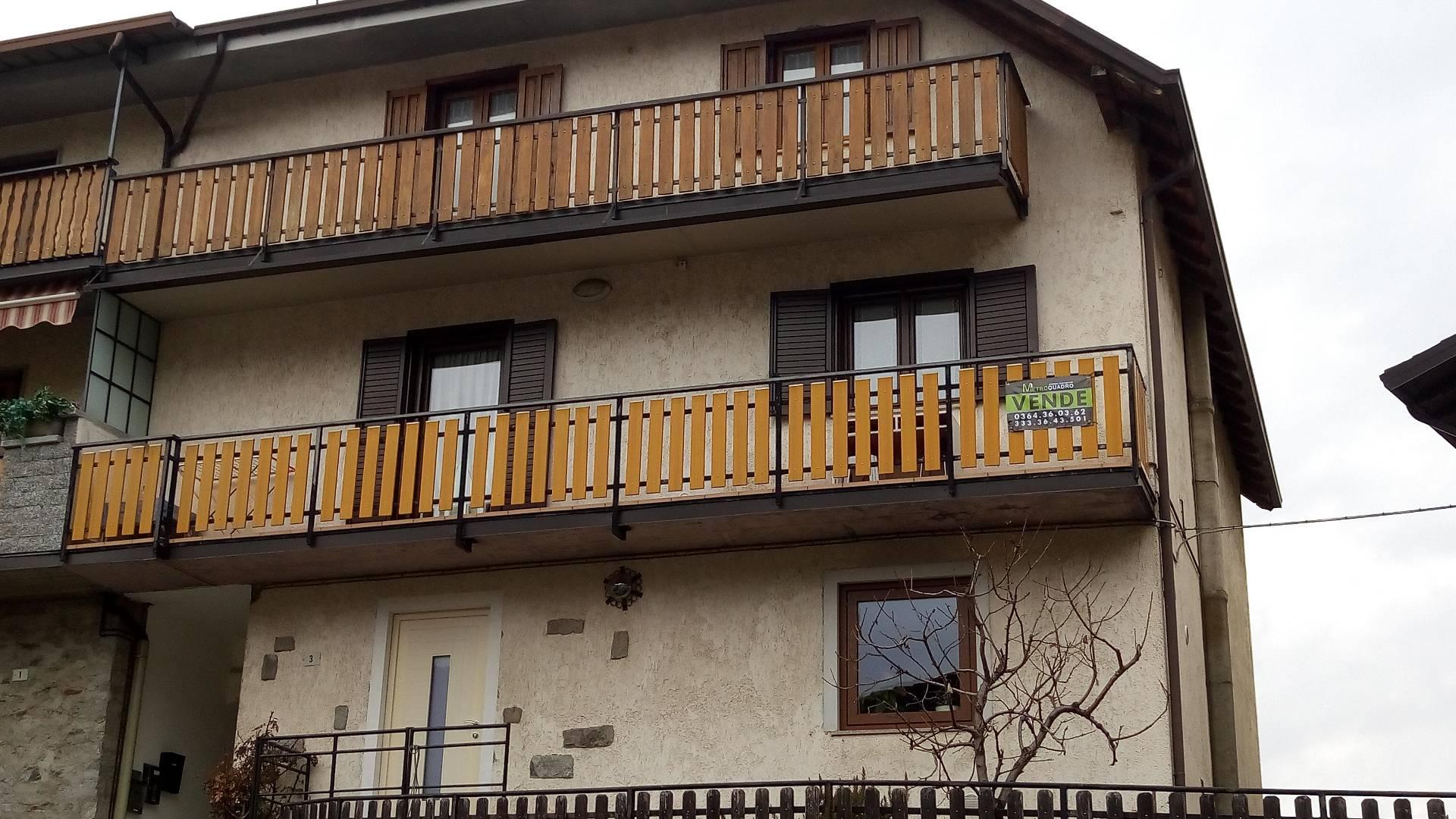 Appartamento in vendita a Paspardo, 5 locali, prezzo € 85.000 | CambioCasa.it