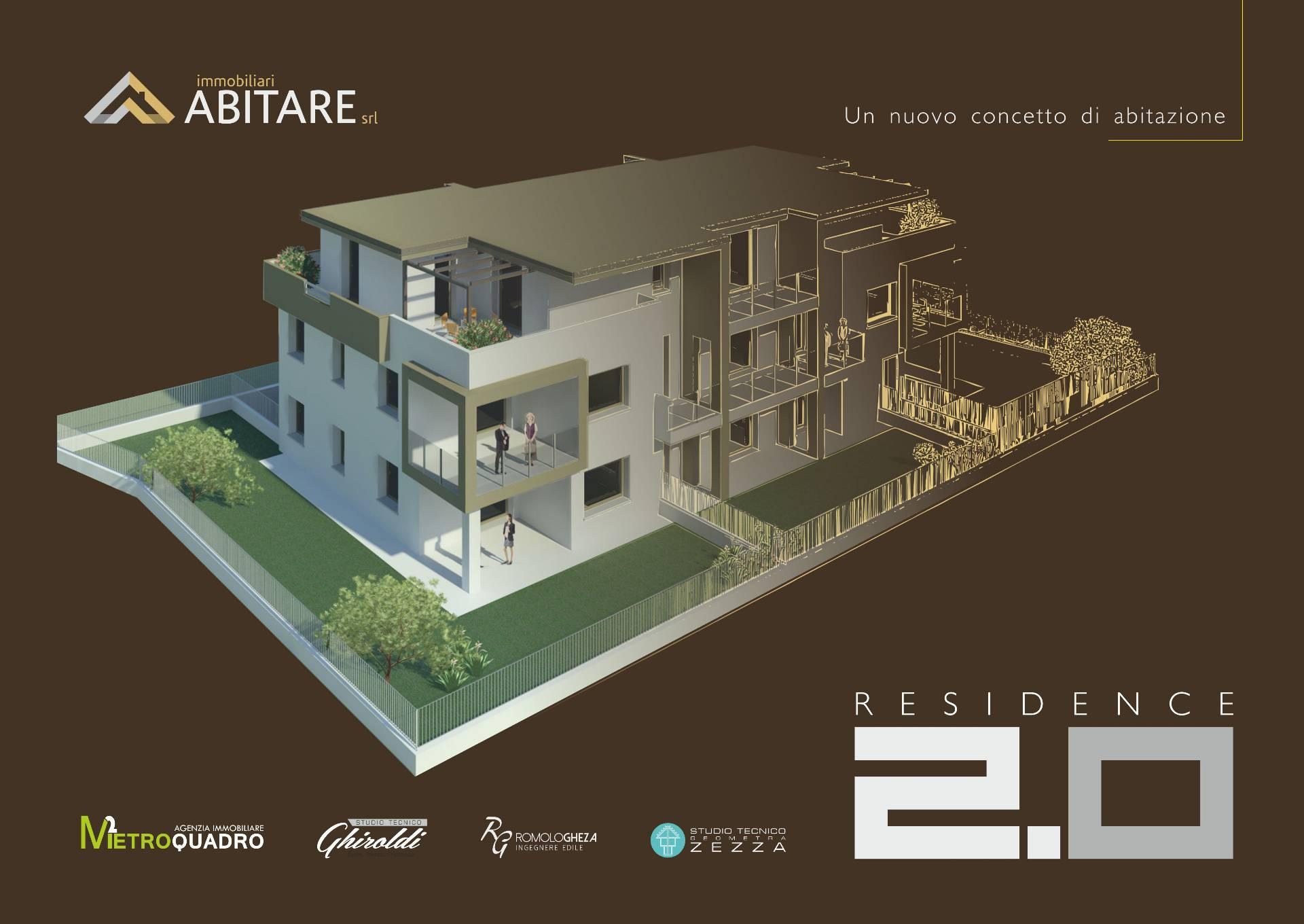 Appartamento in vendita a Piancogno, 5 locali, prezzo € 158.000 | CambioCasa.it