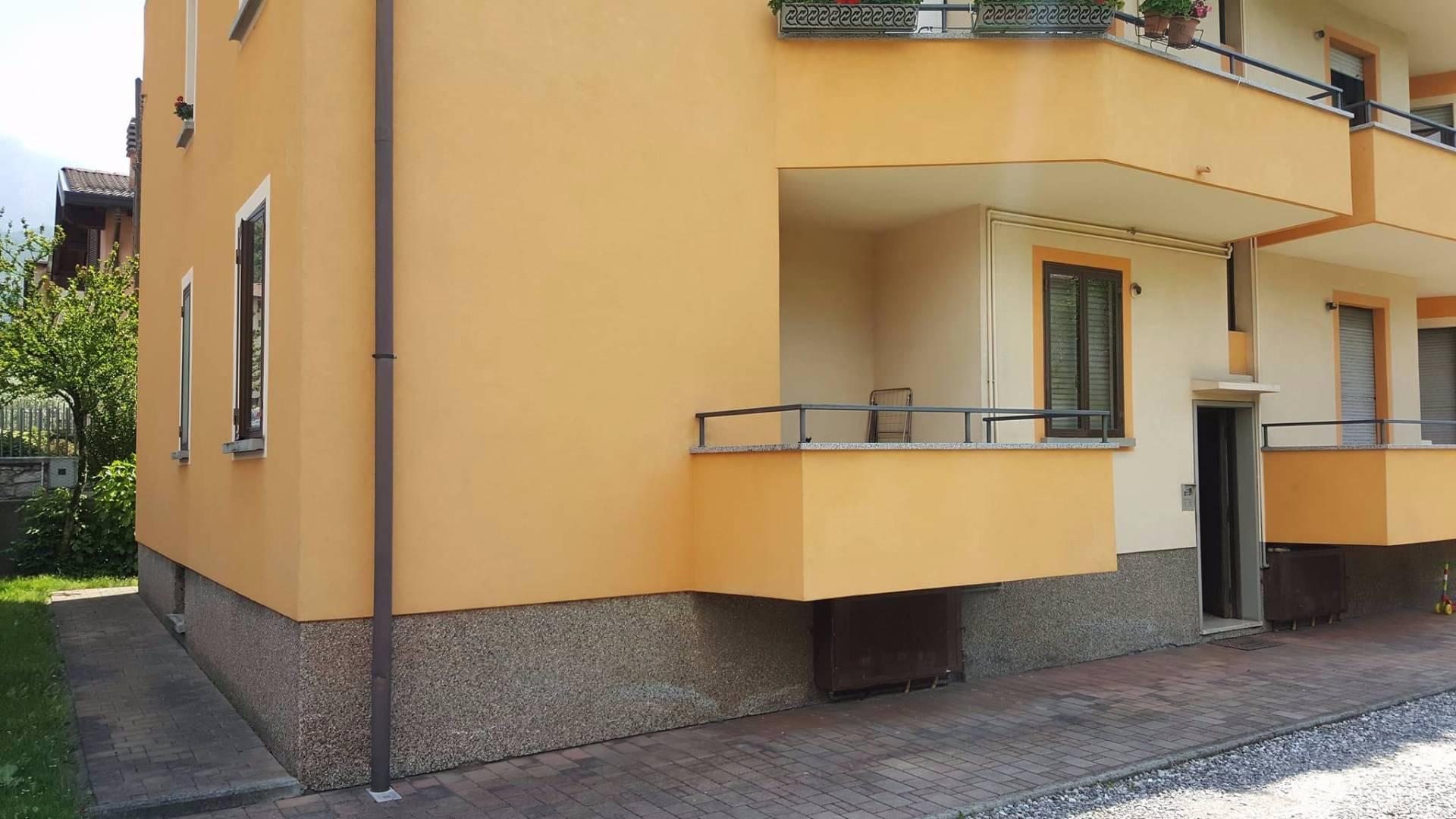 Appartamento in vendita a Berzo Inferiore, 5 locali, prezzo € 69.000 | CambioCasa.it