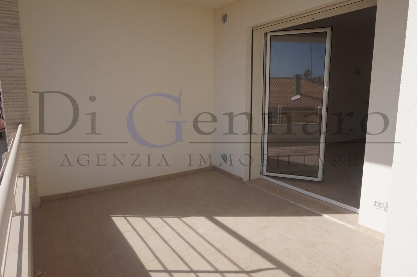 Bilocale Tortoreto Via Giannetti 3