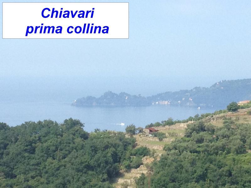 Villa in vendita a Chiavari, 6 locali, zona Zona: Campodonico, prezzo € 195.000 | Cambio Casa.it