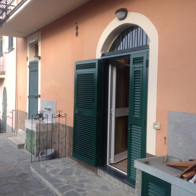 Appartamento in Vendita a Carasco