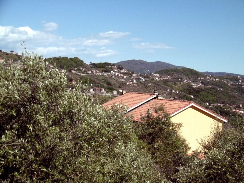 Appartamento in affitto a Leivi, 5 locali, zona Località: SanBartolomeo, prezzo € 550 | Cambio Casa.it