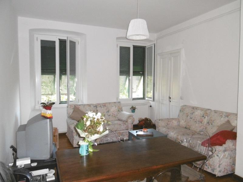 Appartamento in affitto a Chiavari, 4 locali, zona Località: Centro, prezzo € 550 | Cambio Casa.it