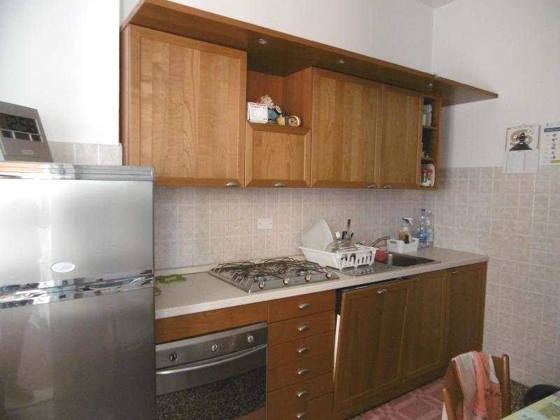 Appartamento in affitto a Chiavari, 3 locali, zona Località: centrolevante, prezzo € 500 | Cambio Casa.it