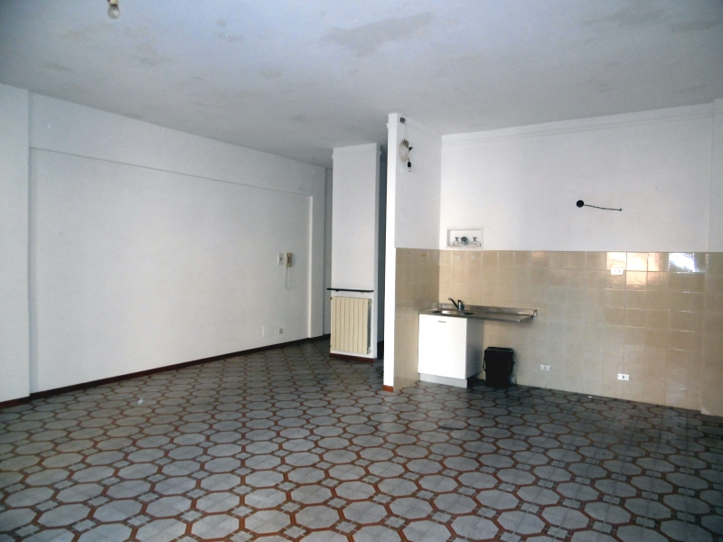 Appartamento in affitto a Chiavari, 2 locali, zona Località: Centro, prezzo € 600 | Cambio Casa.it