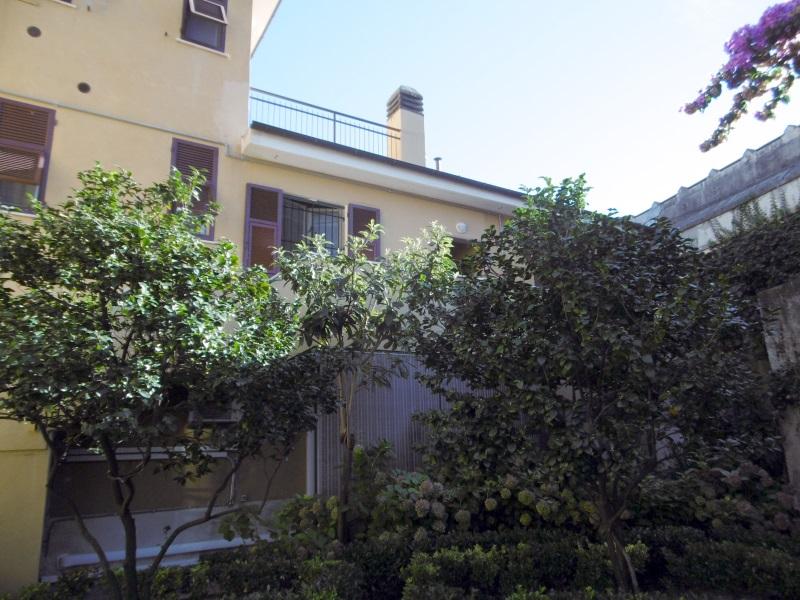 Appartamento in affitto a Chiavari, 2 locali, zona Località: centrolevante, prezzo € 450 | Cambio Casa.it