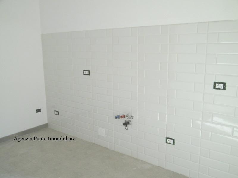 Appartamento in affitto a Chiavari, 6 locali, zona Località: Centro, prezzo € 750 | CambioCasa.it