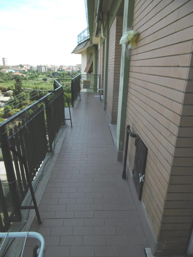 Appartamento in affitto a Lavagna, 3 locali, prezzo € 500 | CambioCasa.it