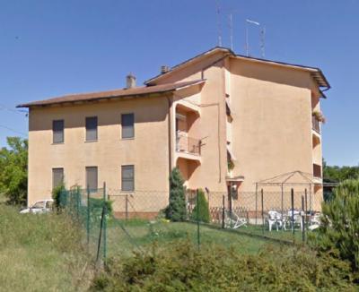 Vai alla scheda: Appartamento Vendita Castiglion Fiorentino