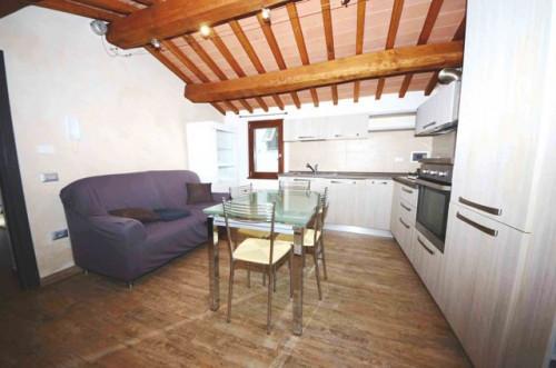 Vai alla scheda: Appartamento Vendita Terranuova Bracciolini