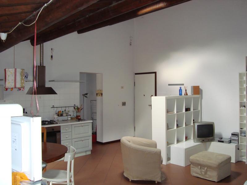 Bilocale Ferrara Cairoli 1