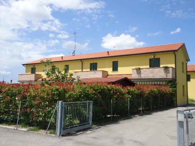 Bilocale Ferrara Casaglia 3