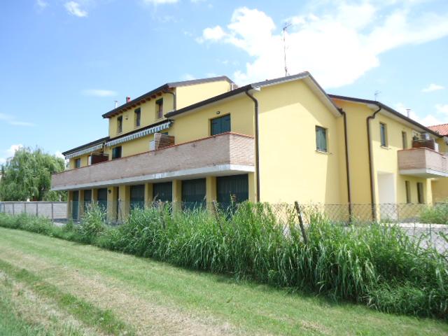 Bilocale Ferrara Casaglia 7