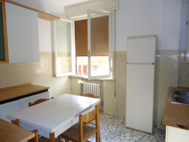 Quadrilocale in affitto a Ferrara in Via Montebello
