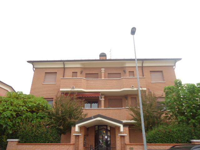 Trilocale in affitto a Ferrara in Via Davide Maria Turoldo