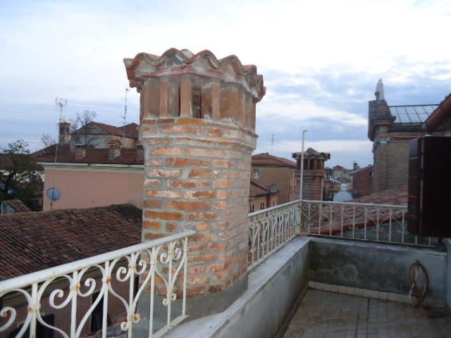 Bilocale Ferrara Via Montebello 3