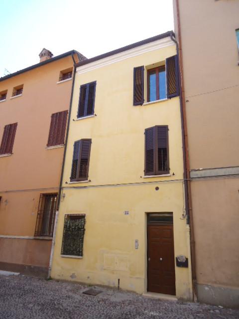Bilocale Ferrara Via Paglia 1