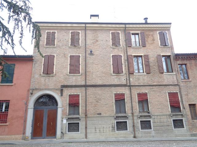 Bilocale Ferrara Via Camposabbionario 1