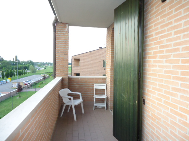 Bilocale Ferrara Via Caretti 8